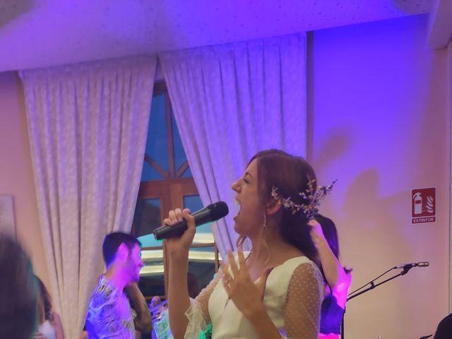 La boda de David  y Mercedes  en Murcia, Murcia 7