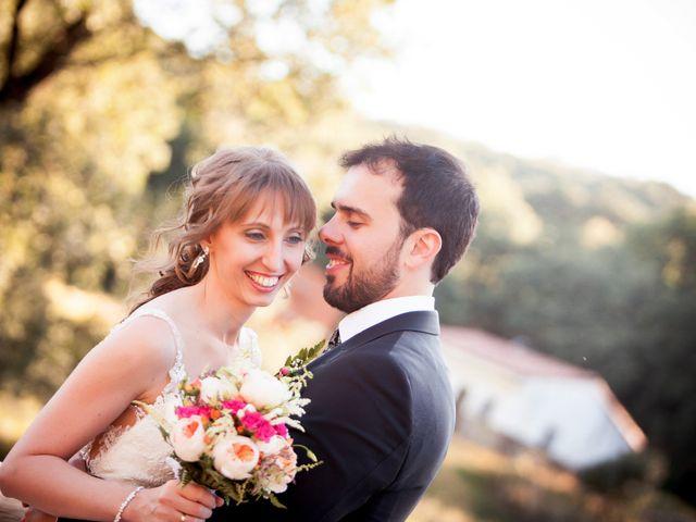 La boda de Lucia y Alejandro