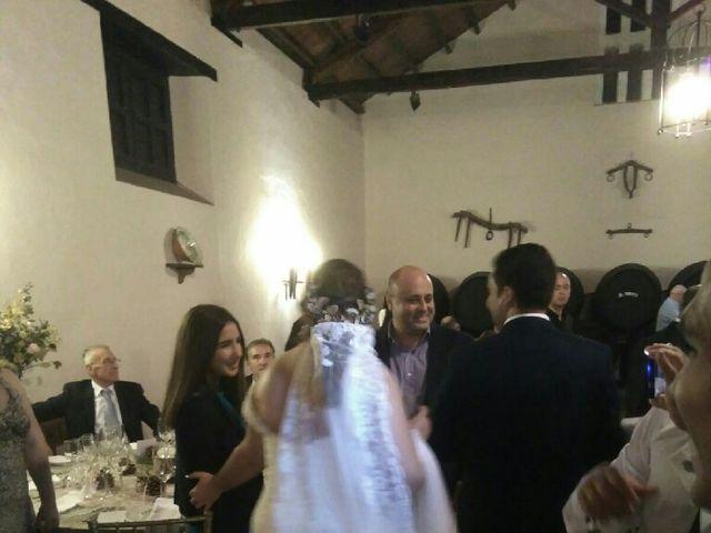 La boda de José María y Isabel en Espartinas, Sevilla 4