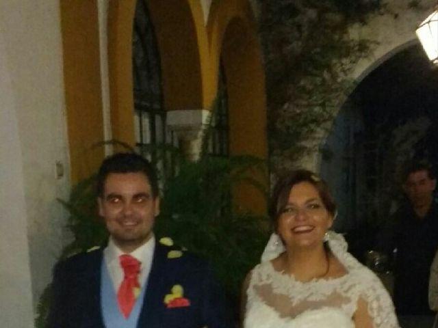 La boda de José María y Isabel en Espartinas, Sevilla 5