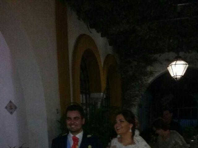 La boda de José María y Isabel en Espartinas, Sevilla 6