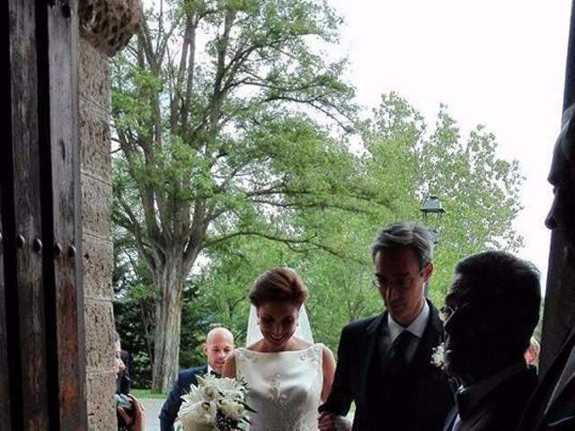 La boda de Daniel y Carolina en Arroyo De La Encomienda, Valladolid 3