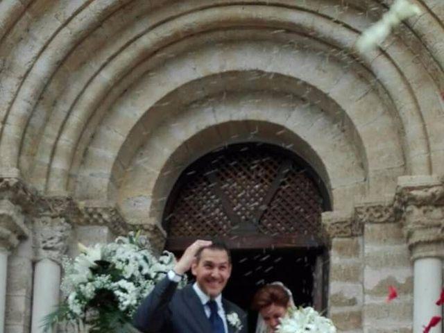 La boda de Daniel y Carolina en Arroyo De La Encomienda, Valladolid 5
