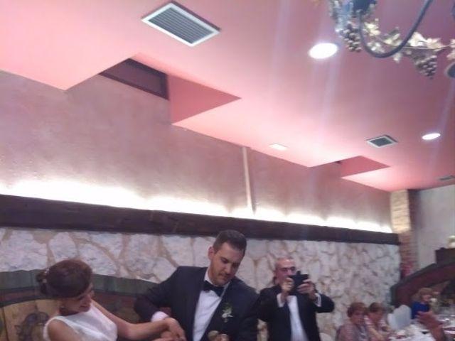 La boda de Daniel y Carolina en Arroyo De La Encomienda, Valladolid 6