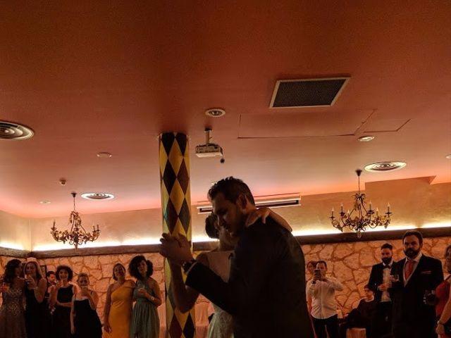 La boda de Daniel y Carolina en Arroyo De La Encomienda, Valladolid 8