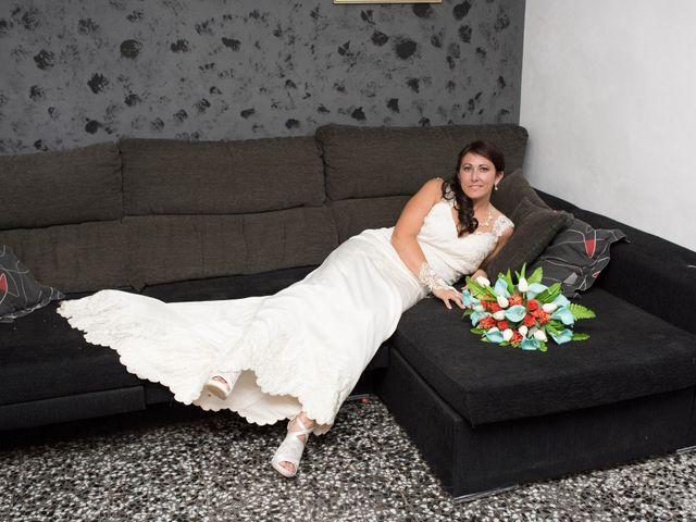 La boda de Jose y Arancha en Grao de Castellón, Castellón 1