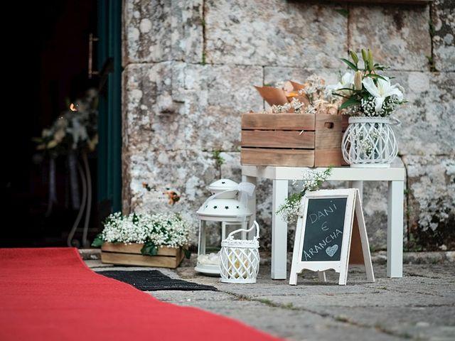 La boda de Daniel y Arancha en Outes, A Coruña 3