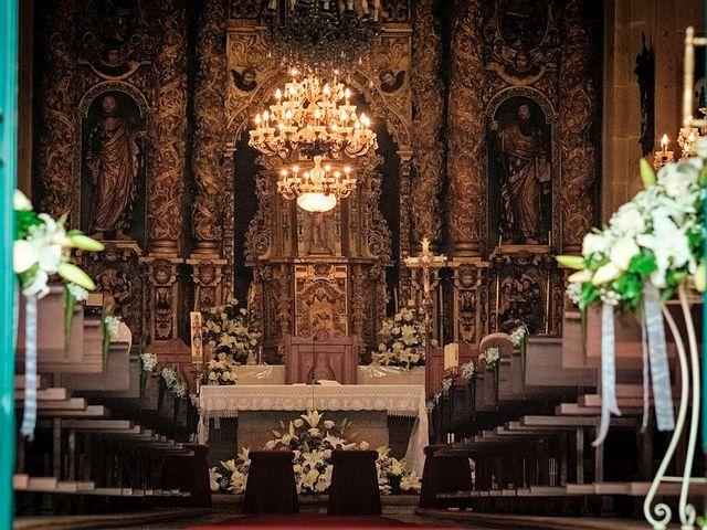 La boda de Daniel y Arancha en Outes, A Coruña 4