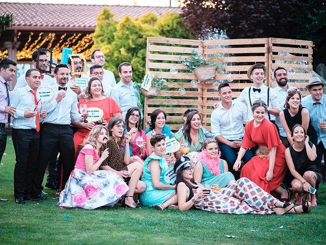La boda de Daniel y Arancha en Outes, A Coruña 62