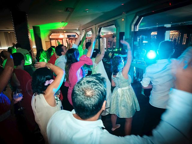 La boda de Daniel y Arancha en Outes, A Coruña 67