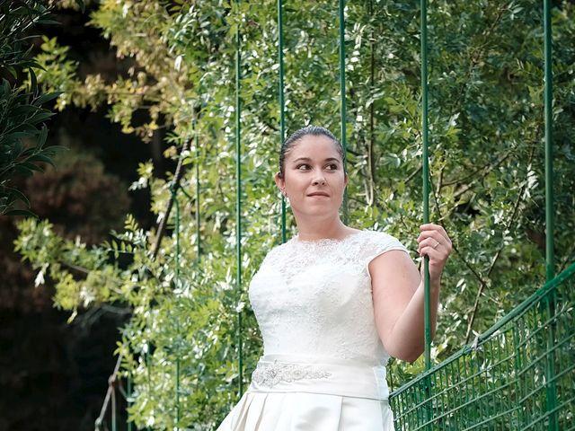 La boda de Daniel y Arancha en Outes, A Coruña 76