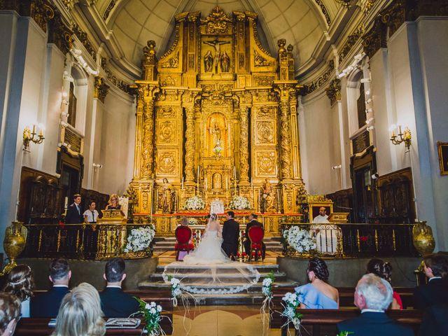 La boda de Iván y Sara en Madrid, Madrid 15