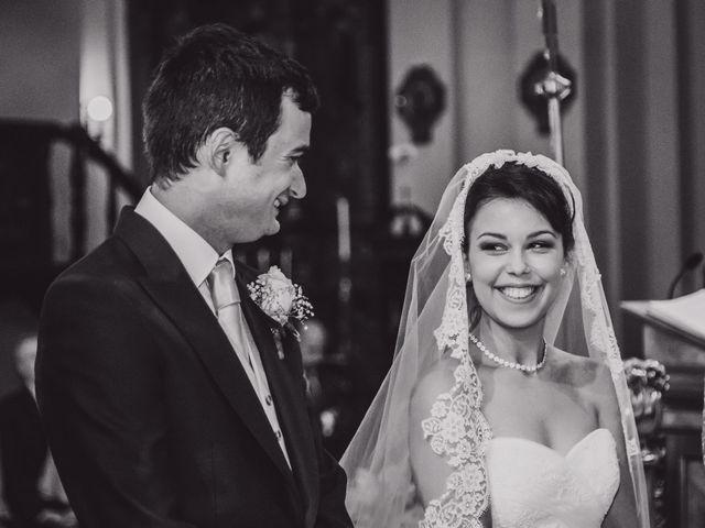 La boda de Iván y Sara en Madrid, Madrid 16