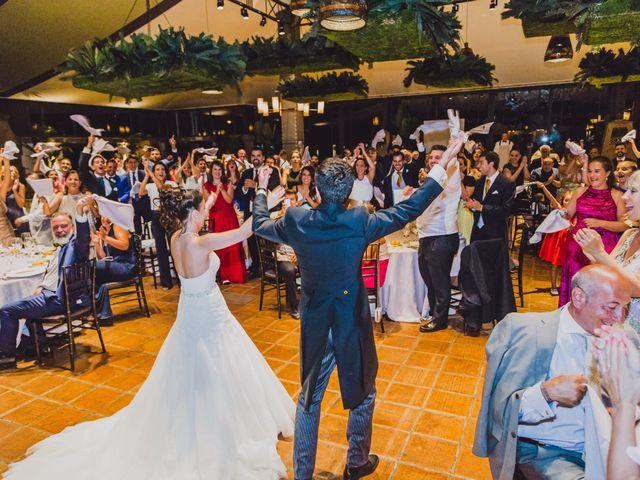 La boda de Iván y Sara en Madrid, Madrid 25