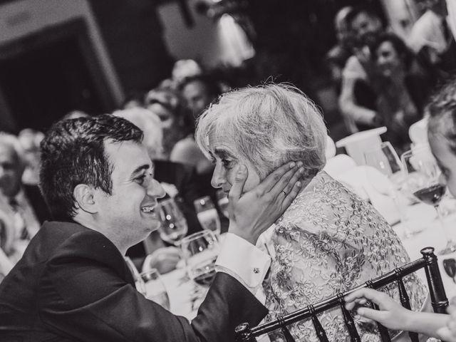 La boda de Iván y Sara en Madrid, Madrid 27