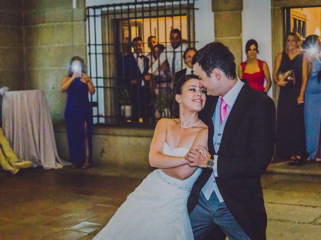 La boda de Iván y Sara en Madrid, Madrid 29