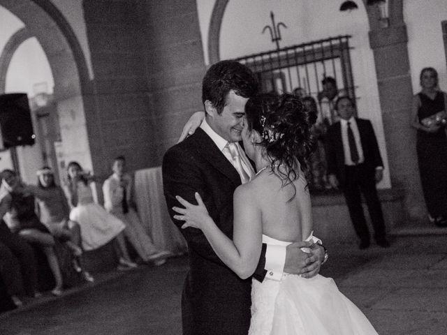 La boda de Iván y Sara en Madrid, Madrid 30