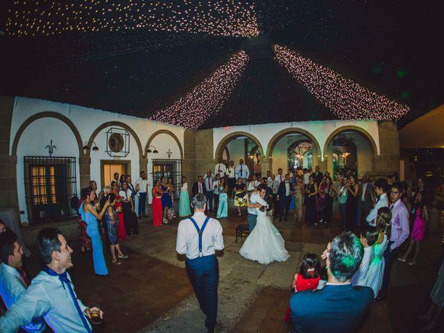 La boda de Iván y Sara en Madrid, Madrid 34