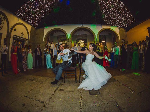 La boda de Iván y Sara en Madrid, Madrid 35