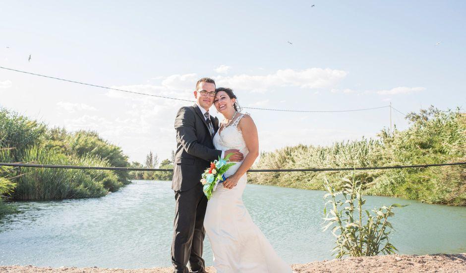 La boda de Jose y Arancha en Grao de Castellón, Castellón