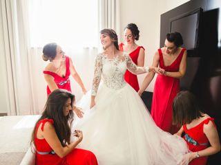 La boda de Maria y Alvaro 2