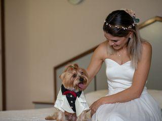 La boda de Araceli y Jessica 1