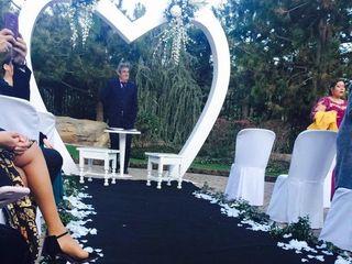La boda de Araceli y Jessica 3