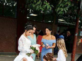 La boda de Maria y Angie 2