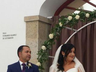 La boda de María y Marcos 2