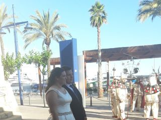 La boda de Gemma y Jordi 1
