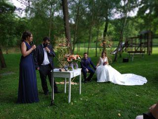 La boda de Anna y Sergi 1