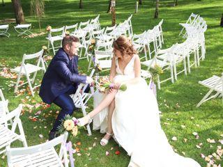La boda de Anna y Sergi