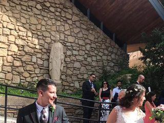 La boda de Carmen y José  1