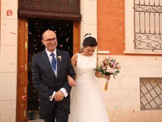 La boda de INES y JUAN ANTONIO 1