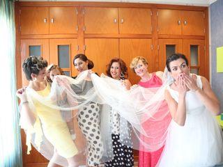 La boda de INES y JUAN ANTONIO 3