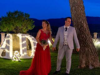 La boda de diana y aitor
