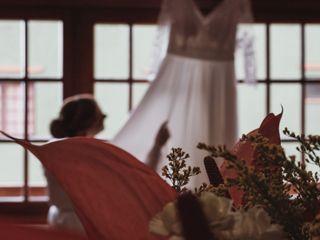 La boda de Lore y Omar 3