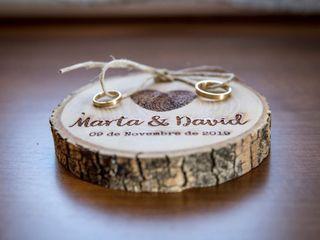 La boda de Marta y David 3