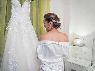 La boda de Danielle y Carlos 3