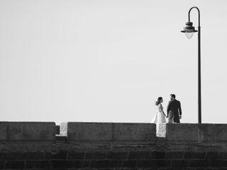 La boda de Roberto y Victoria