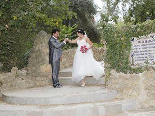 La boda de Jose Miguel y Susana
