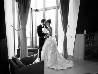La boda de Diana y Jose Ángel