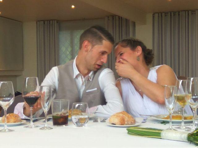 La boda de Joseba y Sara en Huarte-pamplona, Navarra 5