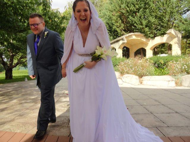 La boda de Joseba y Sara en Huarte-pamplona, Navarra 6