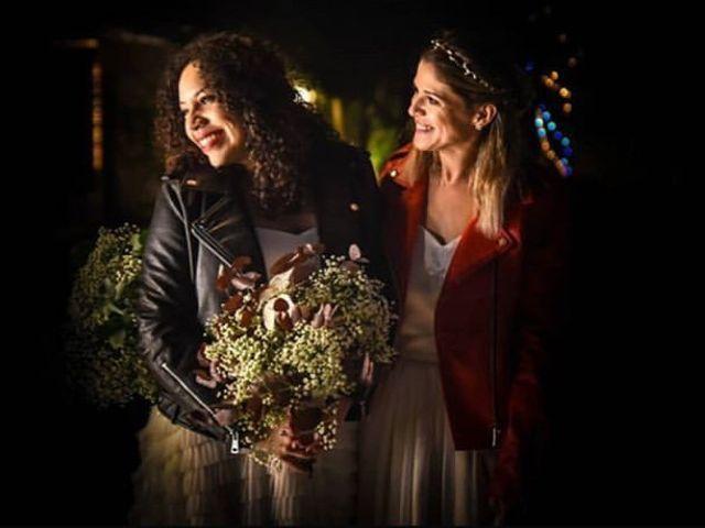 La boda de Jessica y Araceli en El Bruc, Barcelona 1