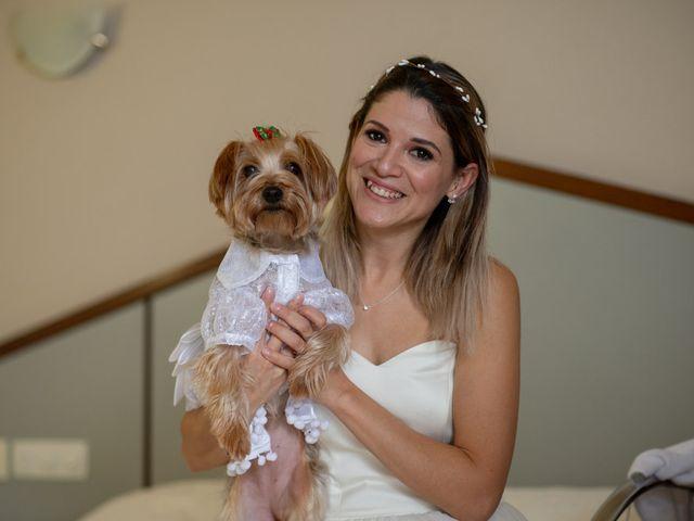 La boda de Jessica y Araceli en El Bruc, Barcelona 8