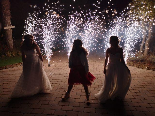 La boda de Jessica y Araceli en El Bruc, Barcelona 11