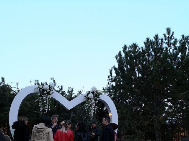 La boda de Jessica y Araceli en El Bruc, Barcelona 14