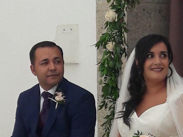 La boda de Marcos y María en Ferrol, A Coruña 5