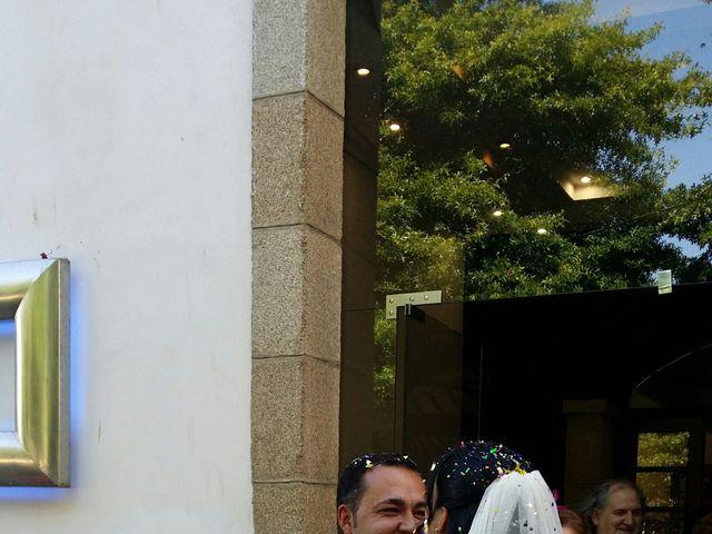 La boda de Marcos y María en Ferrol, A Coruña 8